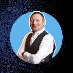 David Johnson, Marketing manager at Mudfish SEO for Tradesmen